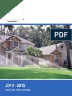Catalogo de Productos - K-Rain