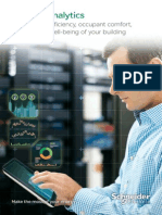 Building Analytics Brochure