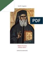 (Iosif D. Agapitos) Sfantul Nectarie, sfantul iubirii.pdf