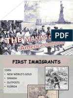 United States - The Making of a Nation