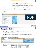 End Users Basic Navigation for HR-Payroll-Events 06-05-08