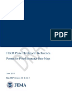Firm Panel Technical Reference