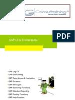 SAP Navigation AGC