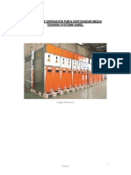 Manual de Operacion  Celda  MT
