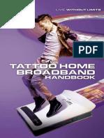 Globe Tattoo Help Welcome Kit