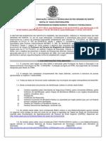 Edital 18 2013 Concurso IFRN Docente Retificado 5