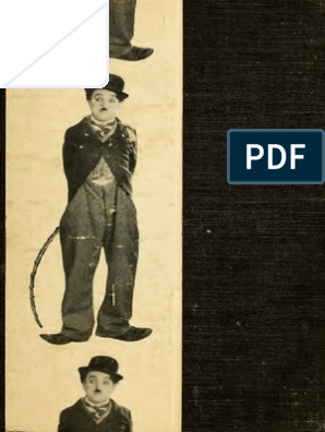 Charlie Chaplin 00 Theo | Charlie Chaplin | Cinema