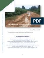 [Português] Carta para o Advento 2015