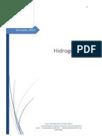 Hidrogeologia - incompleto