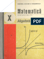 Cls 10 Manual Algebra X 1989