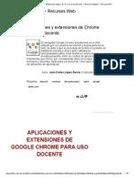 Eduteka - MITICA - Modelo Para Integrar Las TIC Al Currículo Escolar _ Recursos Digitales _ Recursos Web 1