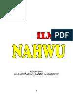 Ilmu_Nahwu