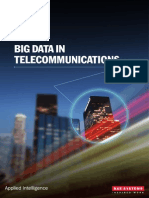 Big Data in Telecommunications