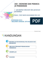 Education Ppt Template 012