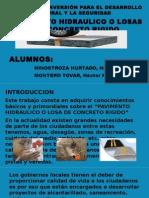PAVIMENTO-RIGUIDO