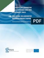 EUA EUIMA Publication Web