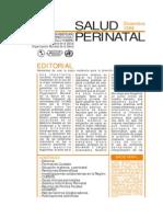 Guias Atencion Perinatal PAHO