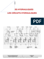 473 S - Circuits Hydrauliques