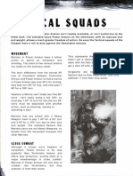 Tactical Marines in SH V1