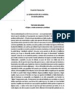 Friedrich Nietzsche - Genealogía de La Moral (2do Tratado)