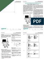 Flowcon ABM Instruction