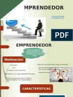 El Emprendedor-empresa