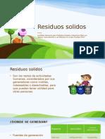 Residuos solidos (1)