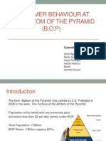 Group_3_Consumer Behaviour at the Bottom of the Pyramid