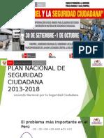 Plan Nacional de Seguridad Ciudadana 2013 - 2018 (8)