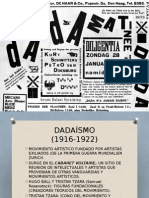 DADA-LITERATURA