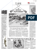 Life — The Herald-Dispatch, April 19, 2008