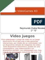 Xtreme VideoGames XD