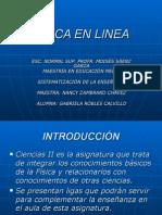 Recursos de Fsica en Internet2589