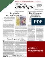 Le Monde Diplomatique 2014 09