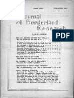 Journal of Borderland Research 1965_07