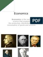 Economics New