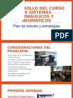 MODULO III-ACTIVIDAD 5-Desarrollo Del Curso de Sistemas Hidráulicos y Neumaticos