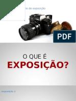Aula de Fotografia_Fotometria e Exposição