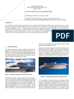 Frequency Based Fatigue Analysis of an F16 Navigation POD-libre