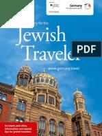 Jewish Traveler