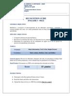 Guia de Reconocimiento Ingles 3-08-05