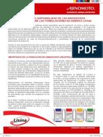 Aminoacidos Industriais