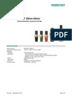 FlowCon E-JUST Tech Note