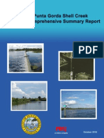 2010 Shell Creek - Year 5 Comprehensive Summary Report
