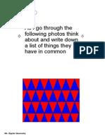 day 12 tessellations