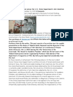 5 Edward Saids Humanism Versus the U.S. State Departments Anti-Semitism