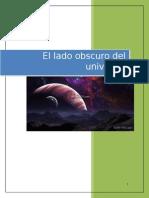 El Lado Obscuro Del Universo_Fany_Escalona.