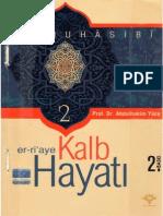 Haris El-Muhasibi - Kalb Hayati-2_text