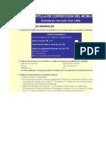 Plantilla de Respuestas 16PF-5