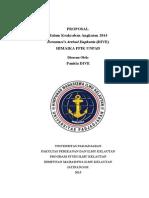 Proposal MAKRAB 2014